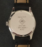 M7 watch back