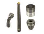 M 102 microphone components