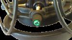 G-USM close-up